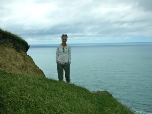 Cape Kidnappers, Hawke's Bay, New Zealand