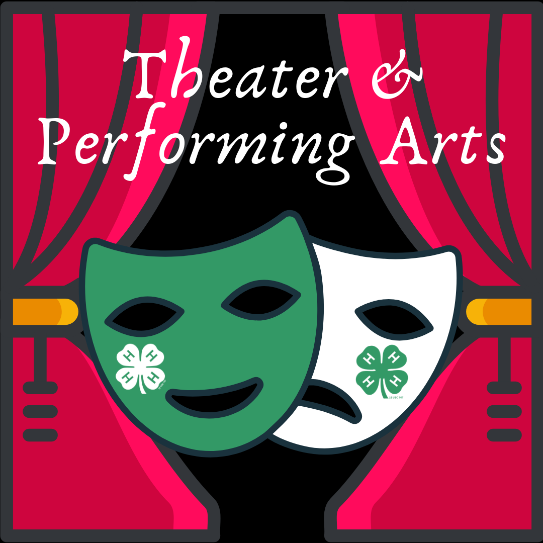 Theater & Performing Arts