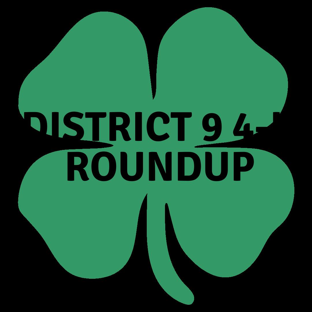District 9 Roundup