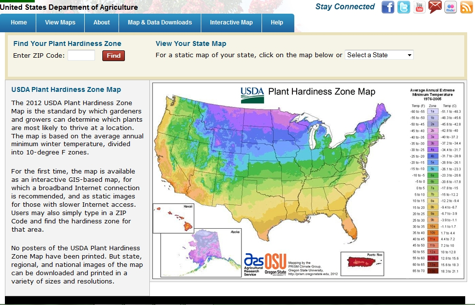 New usda plant hardiness zone map east texas gardening new usda plant hardiness zone map publicscrutiny Gallery