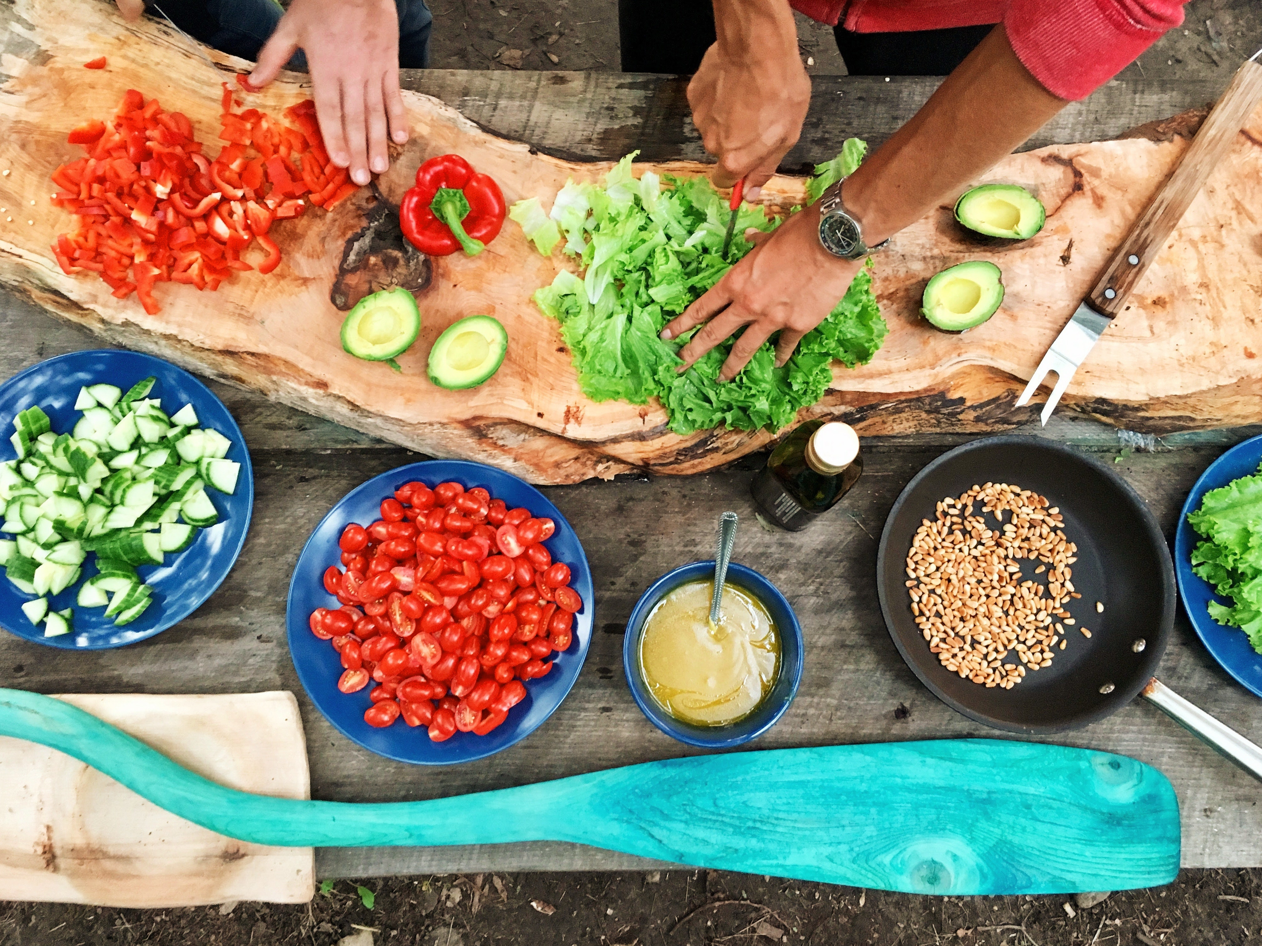 Cooking With Diabetes Healthy South Texas