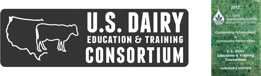 U.S. Dairy Education & Training Consortium